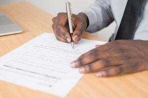 Best Practice for planning your documents for insurance
