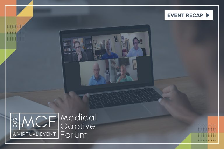 MCF 2021: Raising the Game for Group Health Insurance